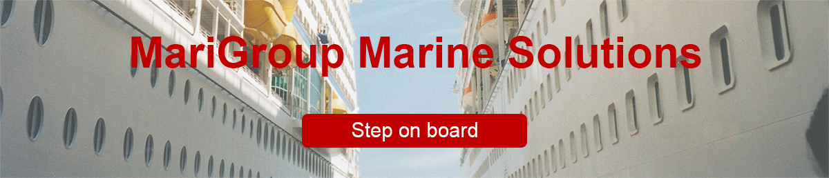 marine solutions MariGroup